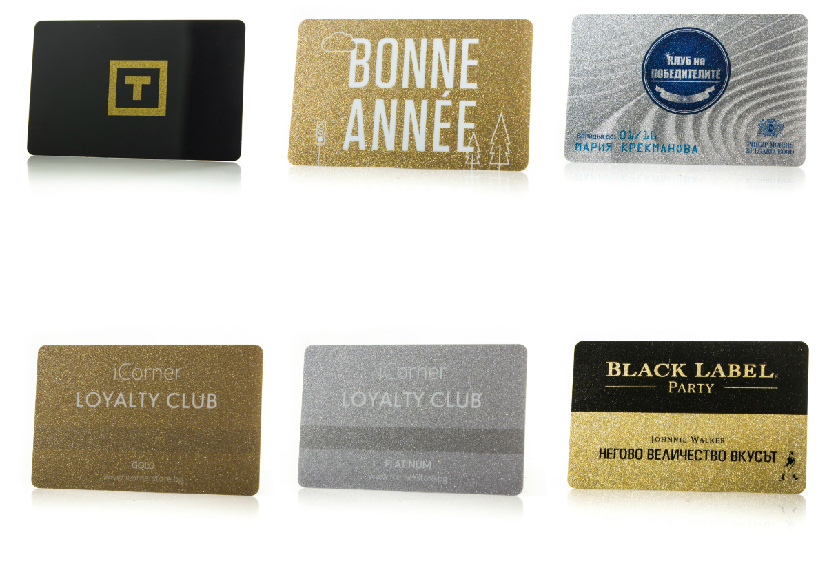 services j point cards