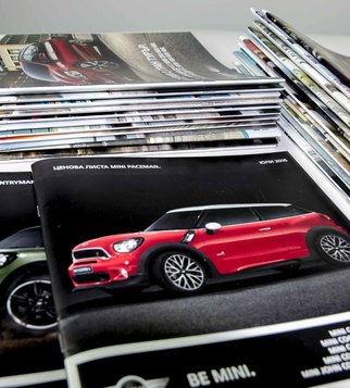 Catalogues BMW séries | J Point Plus