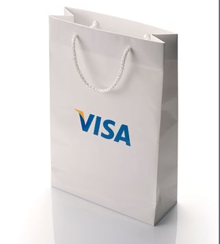 Visa bag | J Point Plus