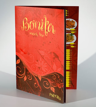 Bonita Snack Bar menu | J Point Plus