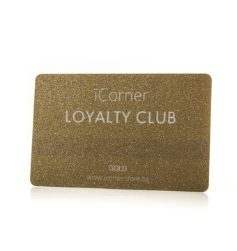 Club cards iCorner